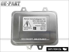 OE-PART: Replacement D1S HID Ballast for HELLA (#5DV 009 00000) 35W