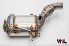 BMW X5 35d 3.0L Turbo Diesel 2009-2013 - Diesel Particulate Filter (DPF)