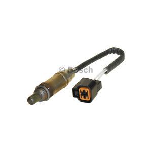 Bosch Oxygen Lambda Sensor 0 258 005 255 fits Proton Jumbuck 1.5
