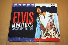 Elvis Presley FTD CD In West Texas Follow That Dream
