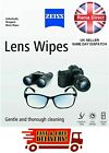 Zeiss Pre Moist Lens Wipes Optical Glasses Cleaning Phone Screen Camera 1 - 400