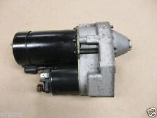 BMW R1200C oilhead valeo starter