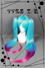 League of Legends Arcade Sona Buvelle Cosplay Wig With Tails