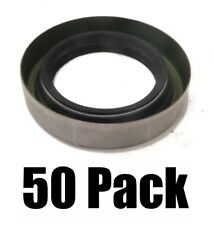 """(50) GREASE SEALS Double Lip 1.719"""" x 2.565"""" 3500 lb Axle for N.O.K. AD2548EO"""
