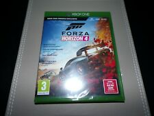 Forza Horizon 4 Standard Edition (2018), Xbox One ** Nuevo Y Sellado **
