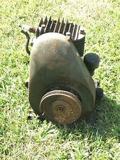 Briggs Amp Stratton Model Y Gas Engine Motor