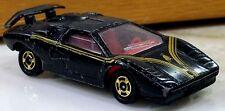 Tomy Tomica Lamborghini Countach LP 500S # F50 1:61 1978 Diecast Car VERY RARE