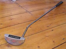 "PROGEN FULL BORE PI-4 35.5"" PUTTER – VERY GOOD CONDITION"