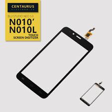 USA For BLU Studio Neo 5.0 N010 N010L Touch Screen Sensor Digitizer Panel Black