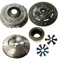 FLYWHEEL AND CLUTCH KIT FOR A BMW 3 SERIES TOURING 318I E91