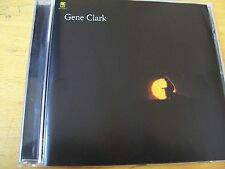 GENE CLARK WHITE LIGHT  CD MINT-