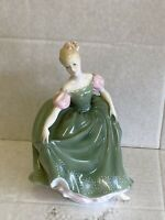 "Lovely Royal Doulton Figurine HN2234 ""Michelle""  COPR 1966"