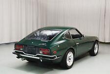1971 Datsun 240Z, Refrigerator Magnet, 40 Mil