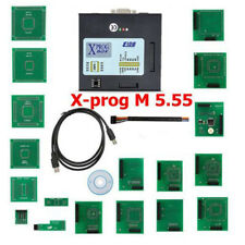 XPROG-M V5.55 XPROG M BOX ECU Programmer With USB Dongle Especially For CAS|ZRSE