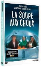 """DVD """"La Soupe aux choux """" LOUIS DE FUNES    NEUF SOUS BLISTER"""
