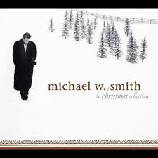 The Christmas Collection [Box] by Michael W. Smith (CD, Sep-2004, 2 Discs,)