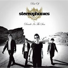 STEREOPHONICS Best Of Decade In The Sun CD BRAND NEW