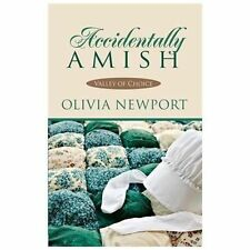 Accidentally Amish (Thorndike Press Large Print Christian Romance-ExLibrary