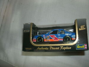 #5 TERRY LABONTE KELLOGG'S FROSTED FLAKES 1997 REVELL ADULT COLLECTABLE 1/64
