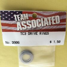 Team Associated AS3906 TC3 Drive Rings