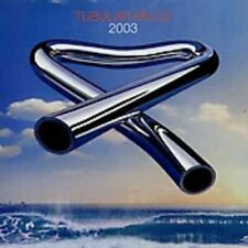 Mike Oldfield - Tubular Bells 2003  Bonus DVD