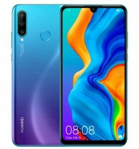 "Huawei P30 lite 256GB/ 6GB 6.15"" Full HD+Triple Cam Octa-core Kirin710 ByFedEx"