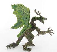 Dragons - Dragon Printemps PVC Figurine Plastoy