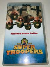 Super Troopers CiB (UMD, 2005)