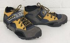 Lake Cycling High-Quality Mountain Bike Cycling Shoes US Men's 5/39 EXCELLENT