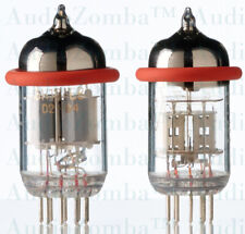 FATMAN WI-TUBE WI AMP 1 X 6N1 & 1 X 6N2 USSR NOS MILITARY VALVE UPGRADE UK