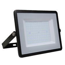 LED Floodlight 100W SMD IP65 Samsung LED Cool White 6400K