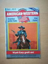 American - Western / Nr. 1