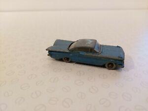 Lesney No.57 Chevrolet Impala