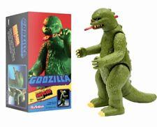 Super7 reaction Godzilla shogun King Kong King of the monsters 3.75