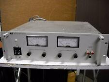 HP 6439B DC Power Supply 0-60V 0-15A