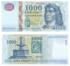 More details for hungary 1000 forint banknote (2005) p.195a - unc.