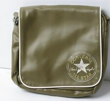 Converse Flap Vintage Bag (Green)