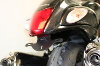 R&G Racing Tail Tidy to fit  Suzuki GSX1300R Hayabusa 2008 - 2017
