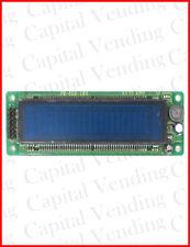 Rowe bill breaker display - dual line Oem 22196101