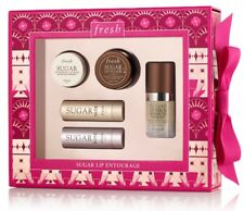 Fresh Sugar Lip Entourage Set