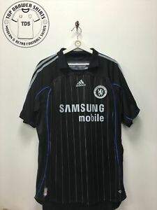 Chelsea away football shirt 2006/2007 Men's XL Extra Large