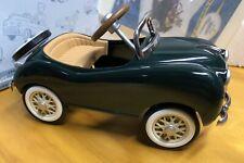 Hallmark Kiddie Car Classic 1949 Gillham Classic - Numbered Edition !