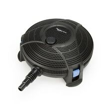 AQUASCAPE # 95110 SUBMERSIBLE POND FILTER Pre-Filter. Up to 800 gallon ponds