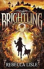 Very Good, Brightling, Lisle, Rebecca, Book
