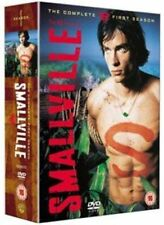 Smallville Season 1 - DVD Region 2