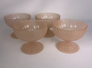 Vintage French Arcoroc Glasses (4)