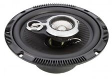 "Soundstream PF.653 Picasso 250 Watts 6.5"" 3-Way Coaxial Speakers NEW FOR ALL CAR"