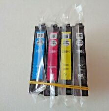 Epson 288 Ink Cartridges CMYK Set of 4 OEM NEW Genuine Sealed T288 Inkjet