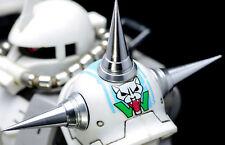 1/100 1/60 MG PG Metal Detai Up Parts – Spikes Dia.10.0mm 3 Pcs For Gundam Zaku