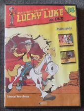 Les nouvelles aventures de Lucky Luke, Custermania, DVD N° 38